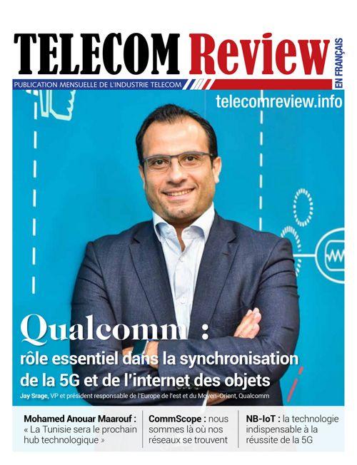 Telecom Review French November 2016