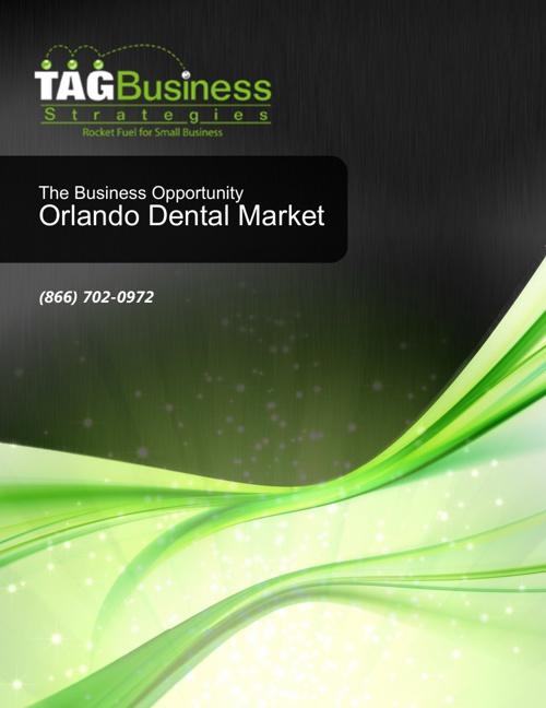 The Opportunity Orlando Dental Market_20130327