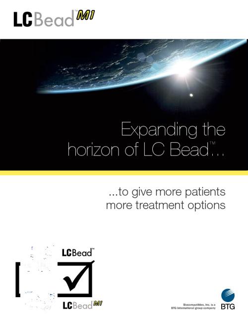 LC BeadM1 Expanding the horizon of LC Bead