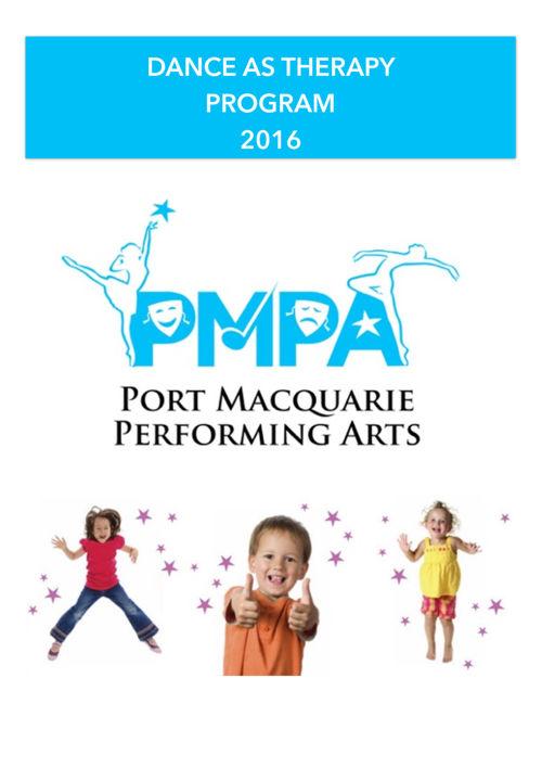 2016 PMPA DAT program