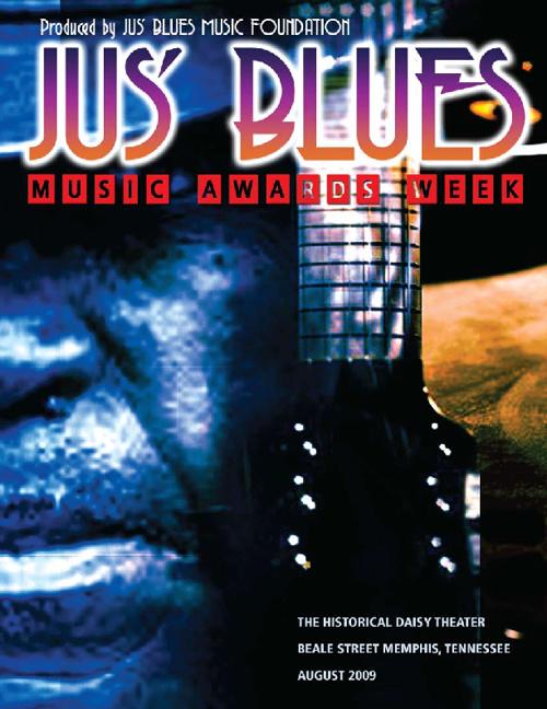 2009 JBMAC Magazine