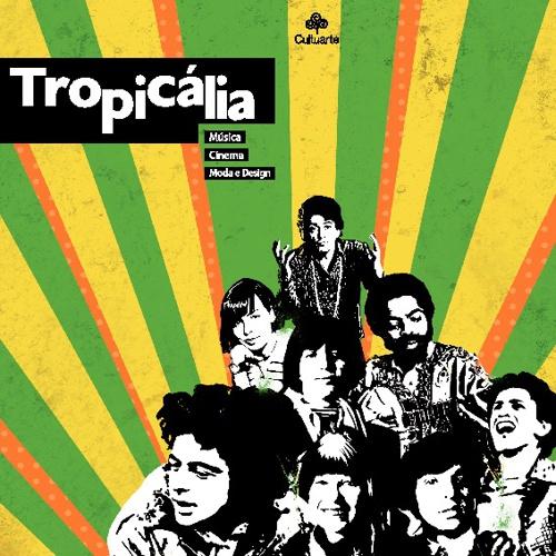 Catálogo Tropicália