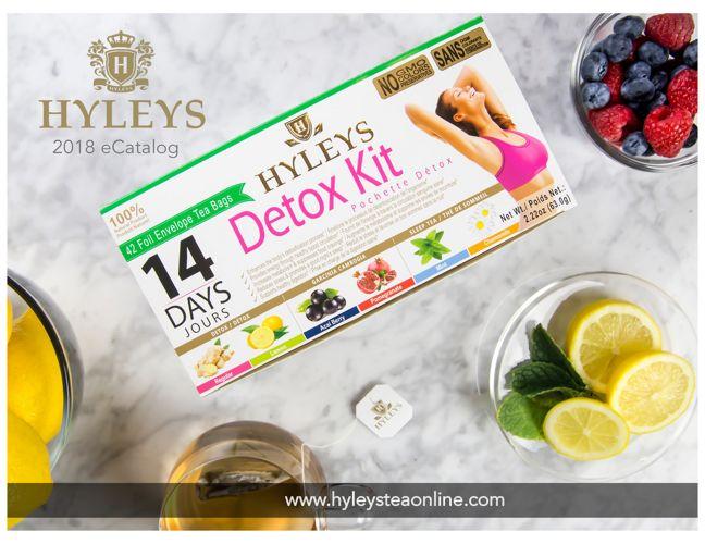 Hyleys Tea eCatalog (Mar1, 2018)