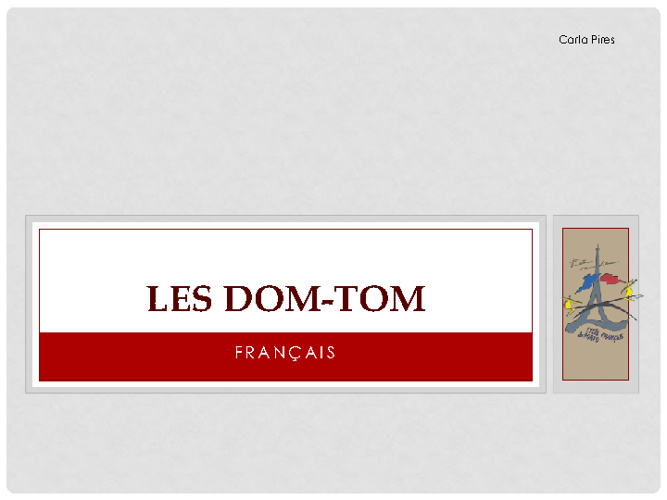 Flip Dom-Tom