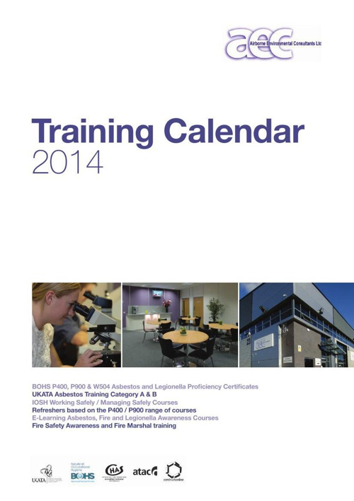 0679_AEC_A4_8PP_Training_Calendar_PriceList_NO PRICES
