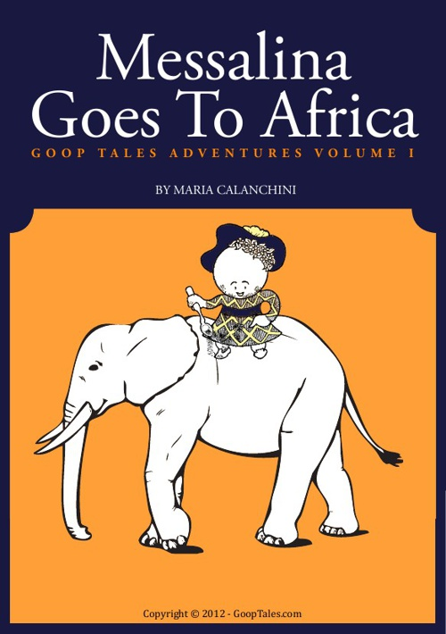 Messalina Goes To Africa