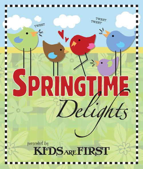 Springtime Delights 2012