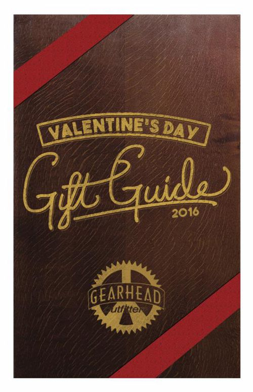 Copy of Gearhead Valentine's Day Gift Guide