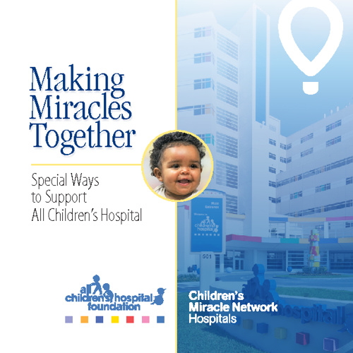 Making Miracles Together
