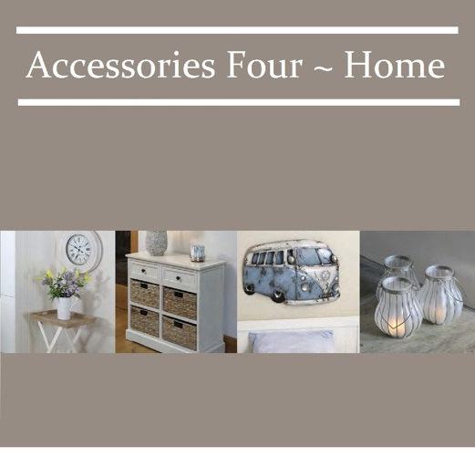 Accessories Four ~ Home