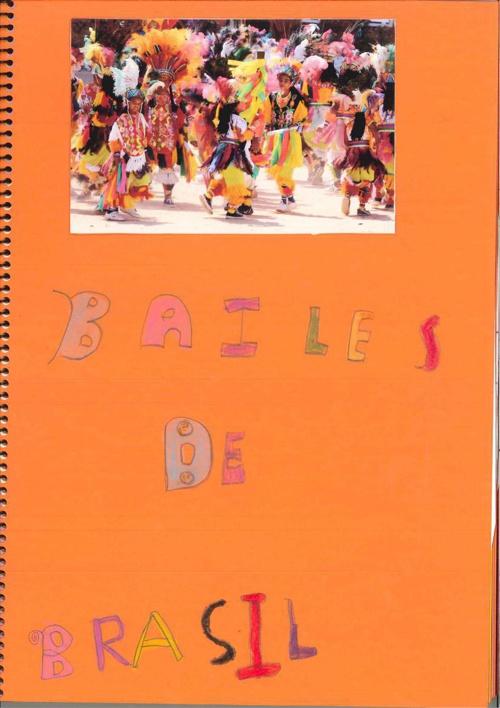 libro brasil 2º