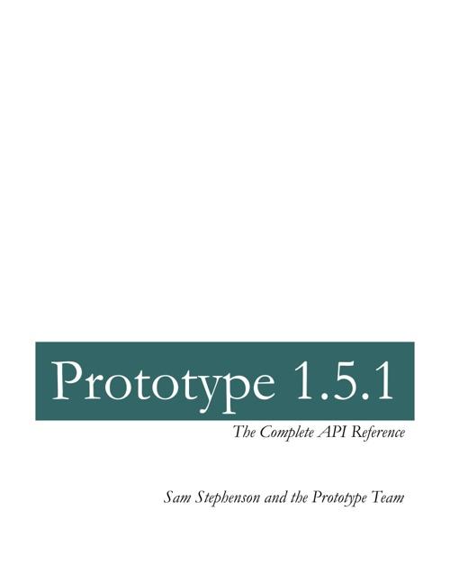 prototype-151-api
