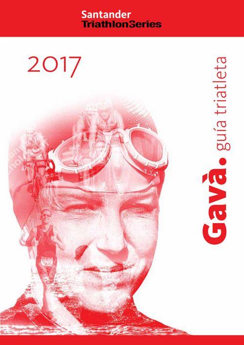 STS 2017 - GAVÀ Guia del triatleta