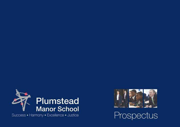 PMS Prospectus Pack  2017-18/ Senior Prospectus
