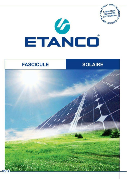 Brosura solar