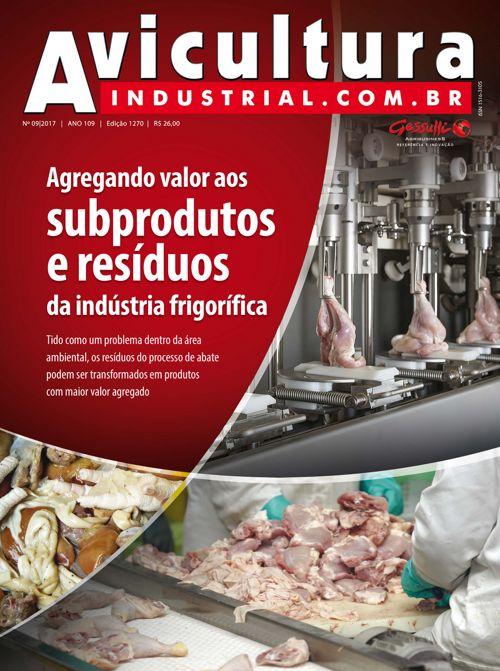 Avicultura Industrial 1270
