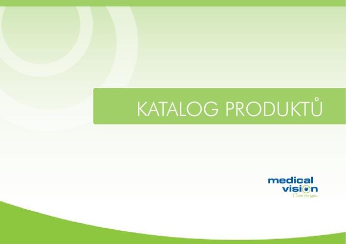 Katalog produktů - interaktivní