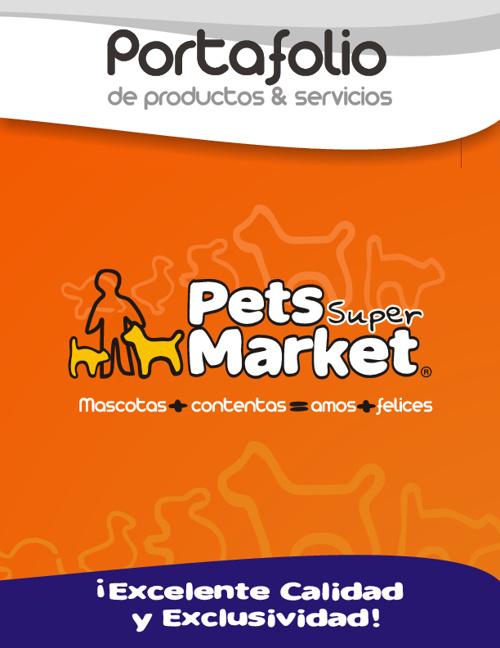 Pets Supermarket Portafolio