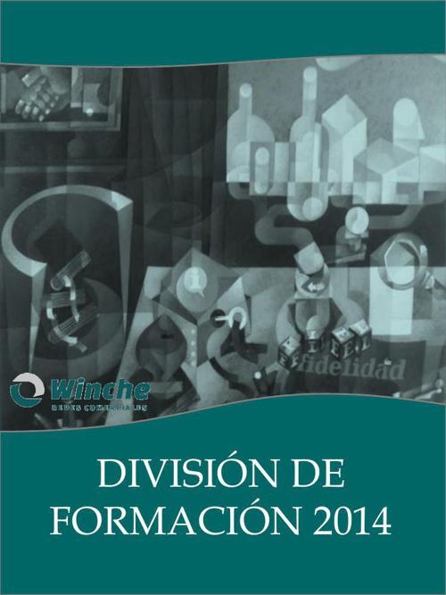 División de Formación Winche 2014