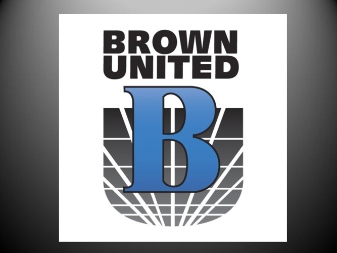 Brown United Brochure