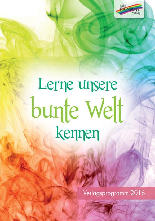 Spirit-Rainbow Verlagsprogramm