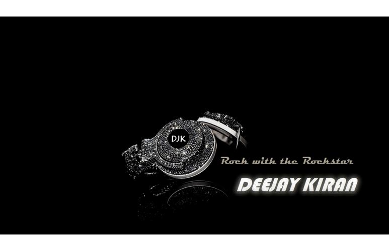 Deejay Kiran Profile