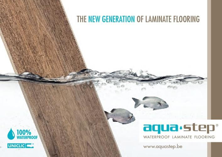 Aqua-Step Brochure