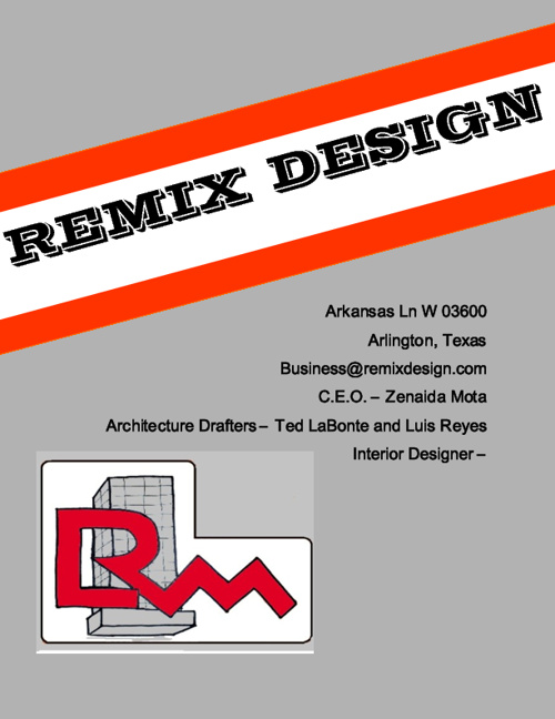 Remix Design