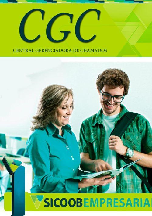 Sicoob Empresarial - 1° Edição