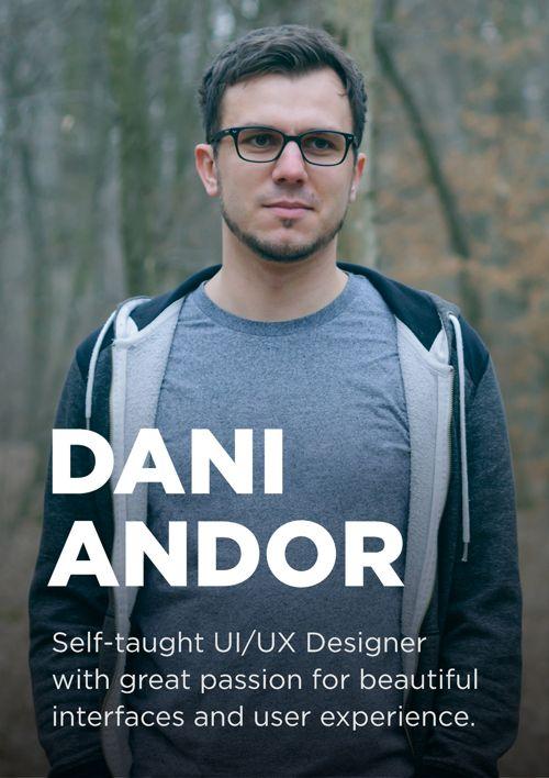 daniandor_resume_2017