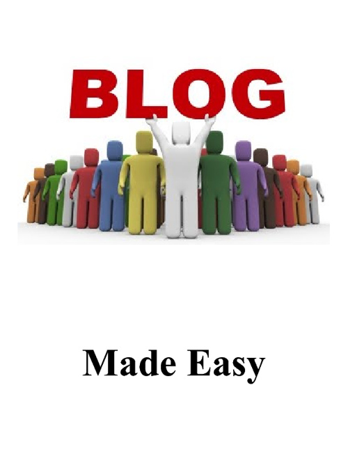 Blogs Made Easy