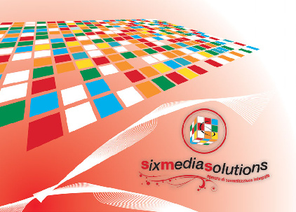 Brochure Six Media Solutions