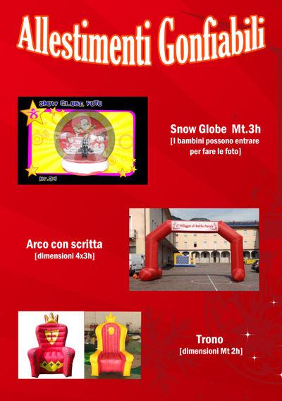 """Animazione Magicabula presenta """"Speciale di Natale"""""""