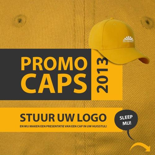 Promo Caps | 2013