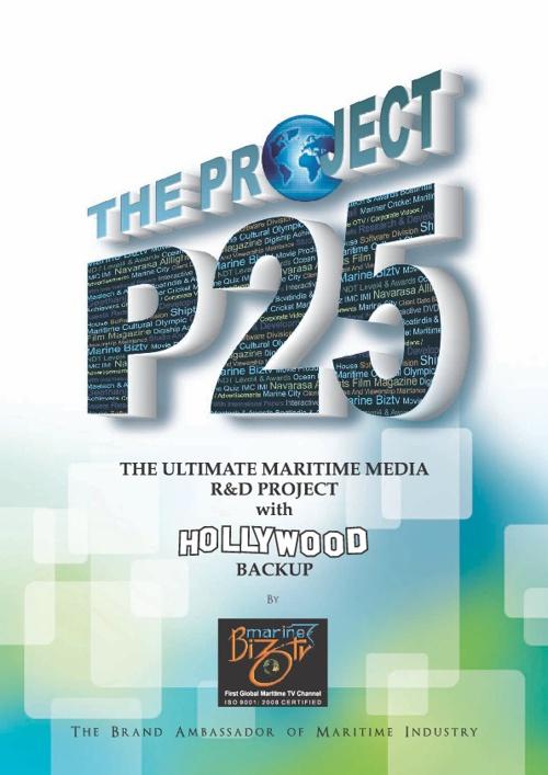 Marine BizTV - P25