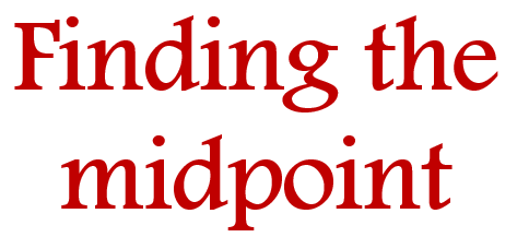 Midpoint (Cited)