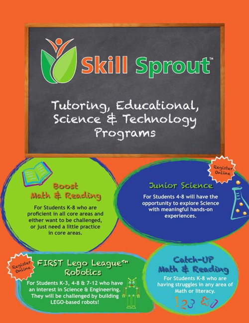 Academy Tutoring, Educational, Science & Technology Programs