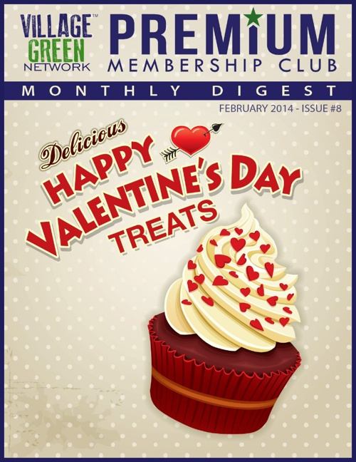 VGN Premium Membership Club Monthly Digest - February 2014