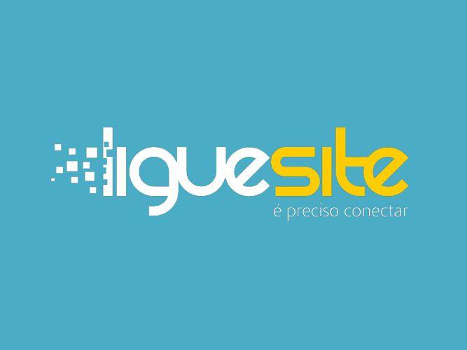 Apresentação Ligue Site Itajaí - Loja Completa