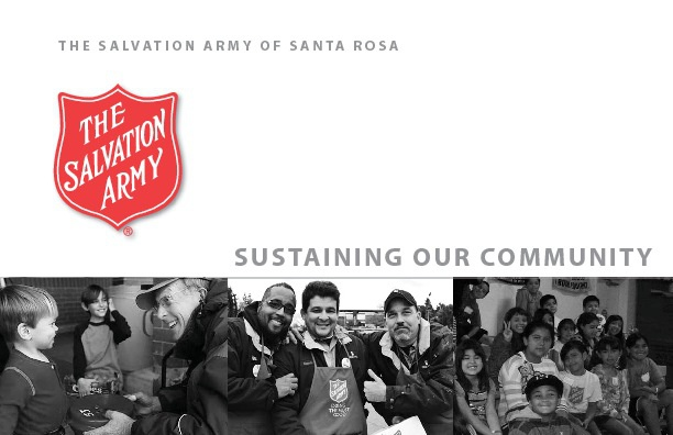 Santa Rosa Corps: Sustaining Our Community