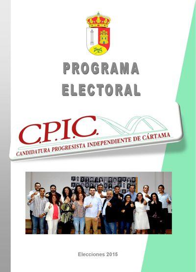 Cártama Cpic 2015