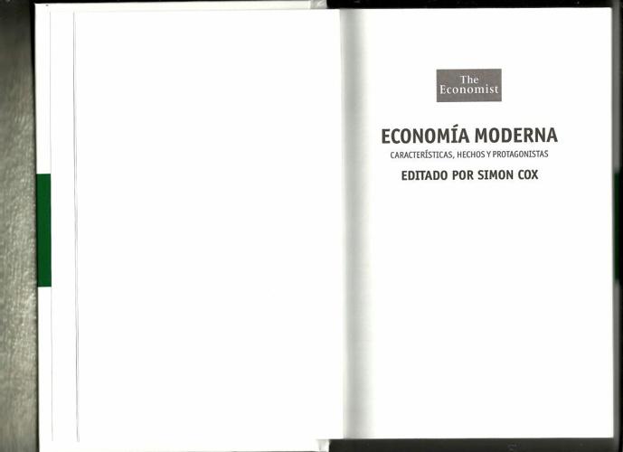 Globalizacion economist Cox