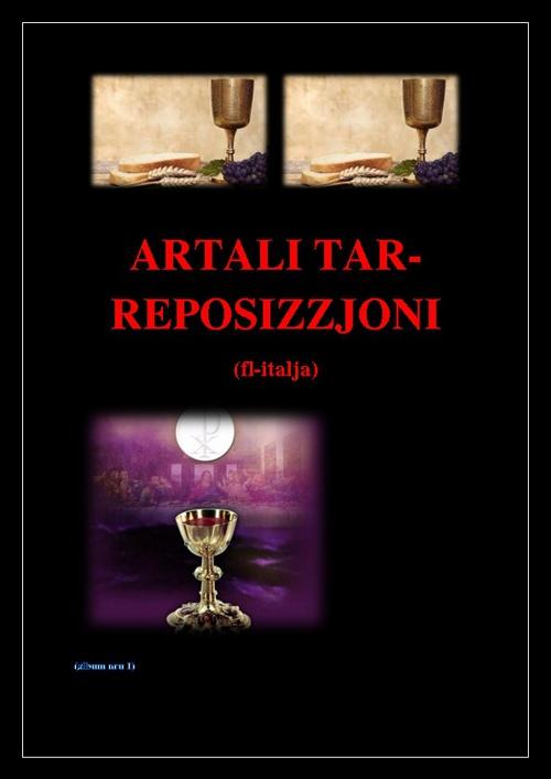 ARTALI TAR-RIPOSIZZJONI (1)