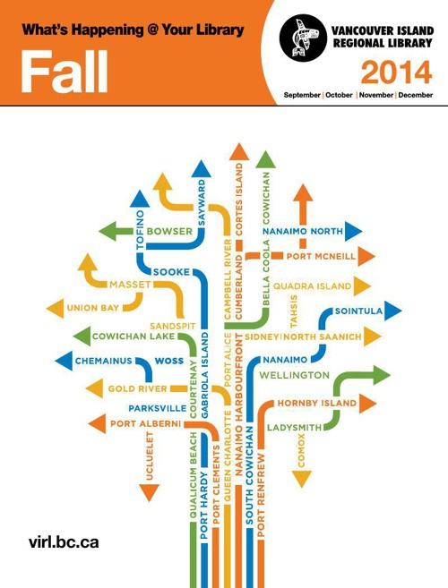 Fall Program Guide - 2014