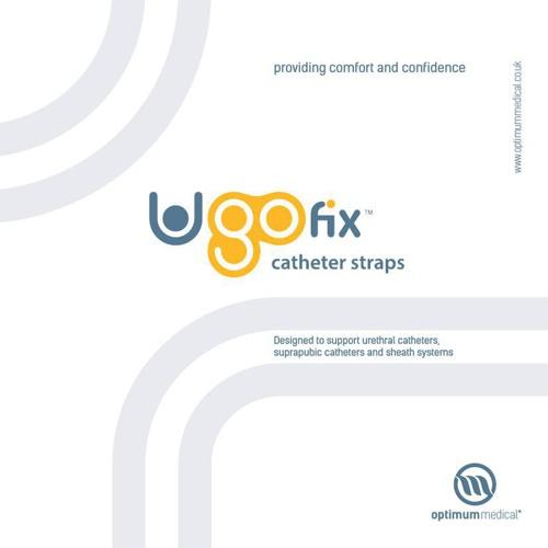 Ugo Fix Catheter Straps - Brochure 2014