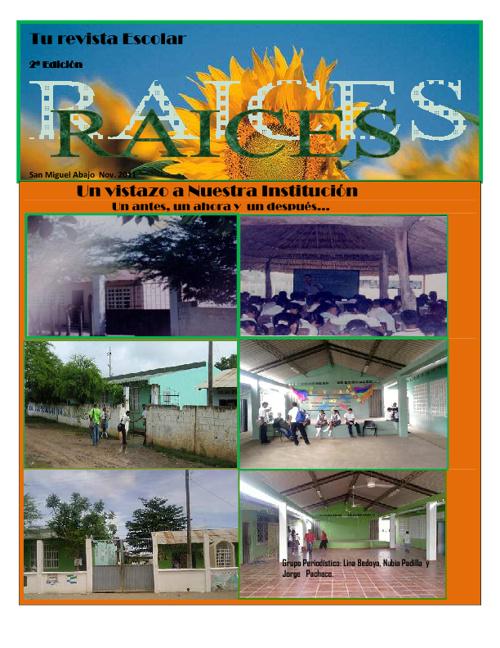 RAICES 2