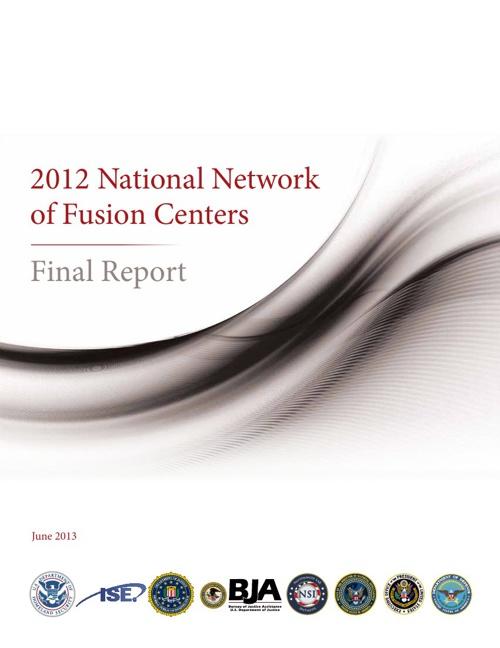 NationalNetworkFusionCenters2012