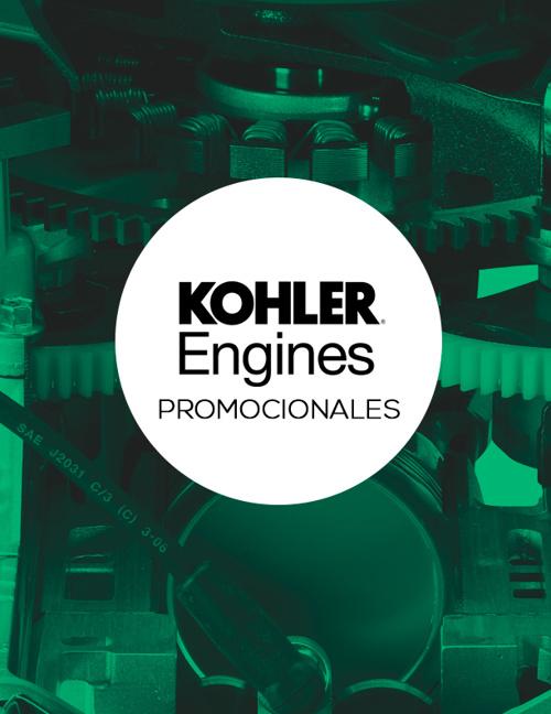 KOHLER ENGINES MÉXICO (Parte 1)
