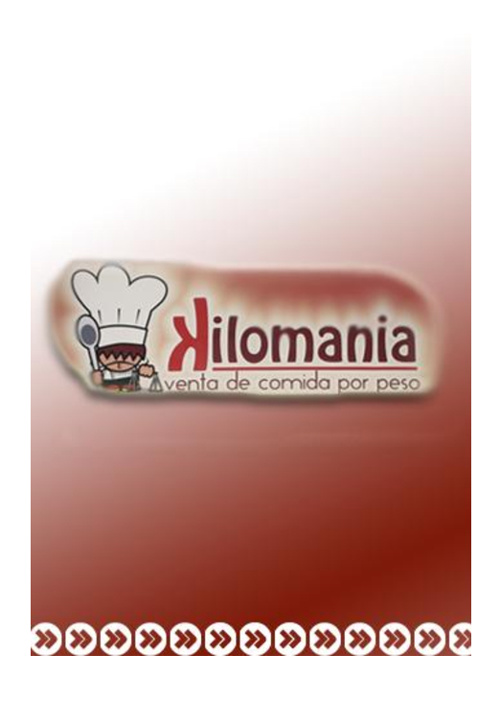 Kilomanía