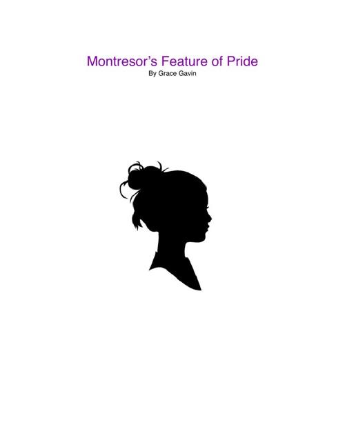Montresor's Feature of Pride